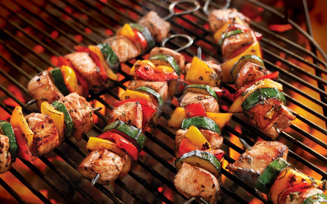 C'est l'été, vive les barbecues !