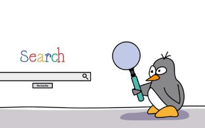 Avoir un site internet c'est bien, qu'il soit visible c'est mieux !
