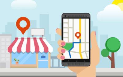 7 erreurs les plus communes sur une fiche Google My Business