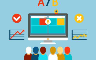 Utiliser l'A/B testing pour booster les performances de son site